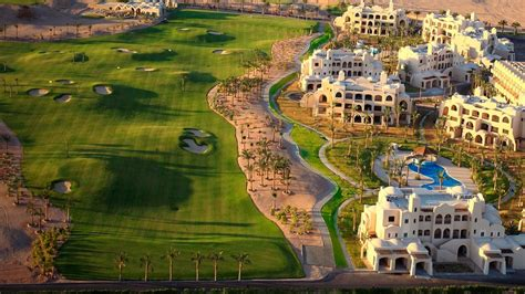 madinat makadi golf resort hurghada egypt albrecht