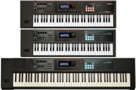 Keyboard Roland Xps 30 exp 06 studio collection juno ds61 juno ds88 xps 30