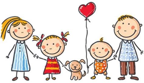 imagenes reflexivas de familia imagenes de la familia en dibujos infantiles imagenes de