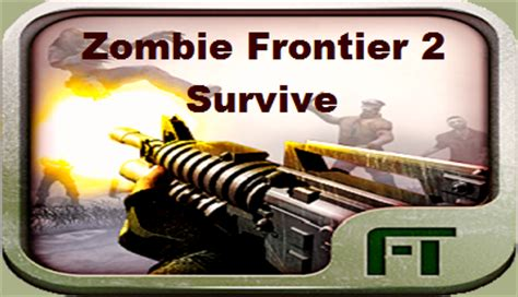 download game android zombie frontier 2 mod apk zombie frontier 2 survive android game apk full download