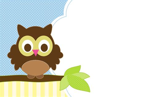 free owl party printables for boy parties one charming day
