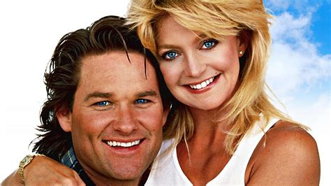 goldie hawn kurt russell movie goldie hawn on re watching overboard with kurt russell