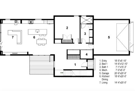 house plans t shaped home design and style