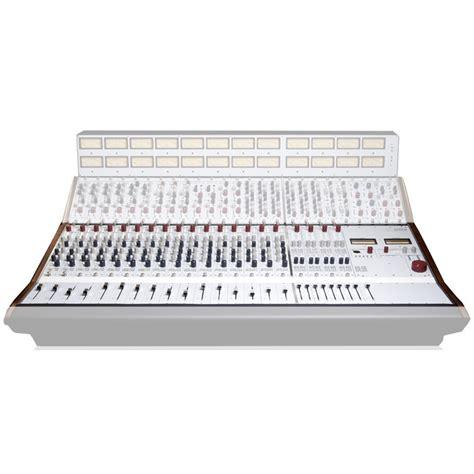 Mixer Frame W Module V 1000b rupert neve designs 5088 16 channel