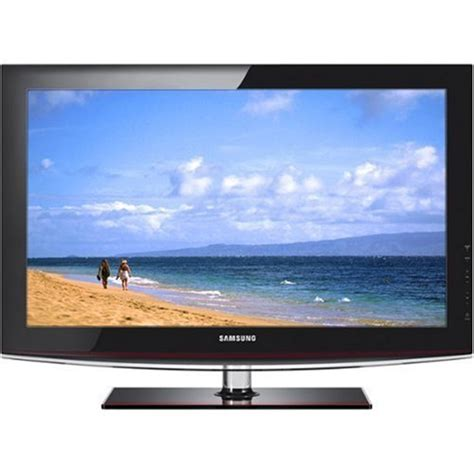 Lcd Led Tv Samsung 32 Inch D4000 sale samsung ln32b460 32 inch 720p lcd hdtv best price