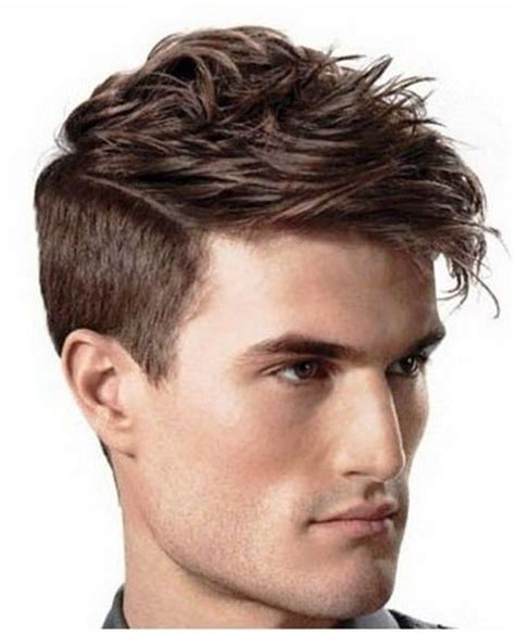 try on hairstyles for guys 25 best ideas about boy hairstyles on