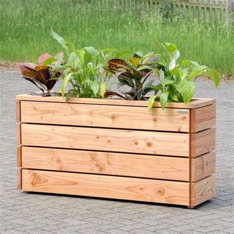 Blumenkasten Holz Selber Bauen 2598 by Pflanzkasten Holz Selber Bauen Bvrao