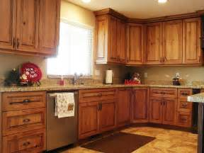Rustic Kitchen Ideas Pictures Rustic Kitchen Cabinets Photos Ideas