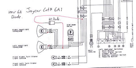 wiring diagram zx7r