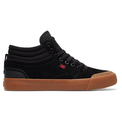 high top skate shoes evan smith hi s high top skate shoes adys300380 dc shoes