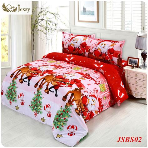 jessy home christmas merry kids duvet comforter cover twin