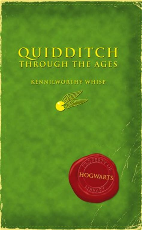 quidditch through the ages 1408883082 quidditch through the ages by j k rowling reviews discussion bookclubs lists