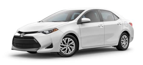 2019 Model Toyota Corolla by 2019 Toyota Corolla Exterior Color Options And Model Grades