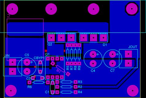 pcb layout guidelines for smps power supply criticize smps pcb design electrical