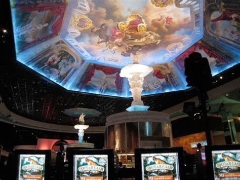 Durango Texas Saturday Night At Winstar World Casino Winstar Casino Buffet