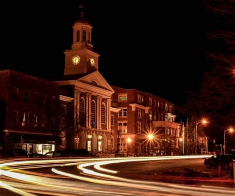 best town squares in america newsmax s 50 best small towns in america