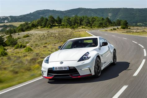 2015 nissan 370z nismo launches in europe