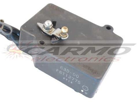 buitenboordmotor begrenzer verwijderen yamaha carmo electronics motorbike parts or electronics