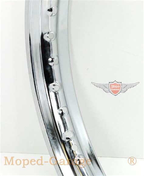 Motorrad Felgen Katalog by Moped Garage Net Motorrad Moped Mokick Chrom Felge 1 60