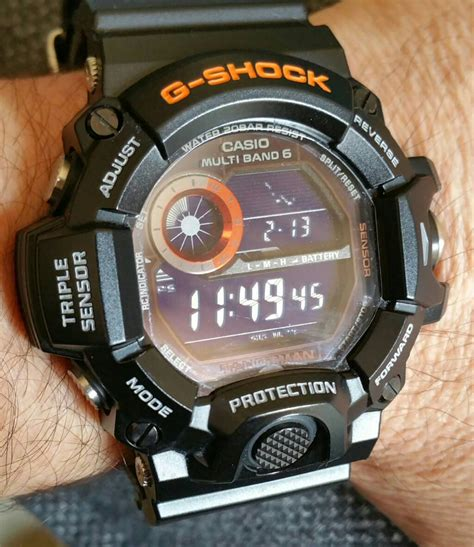 Painting G Shock Bezel by Wruw Saturday 13 February 2016 Page 3