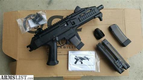 cz scorpion evo 3 folding stock adapter armslist for sale cz scorpion evo 3 with folding stock
