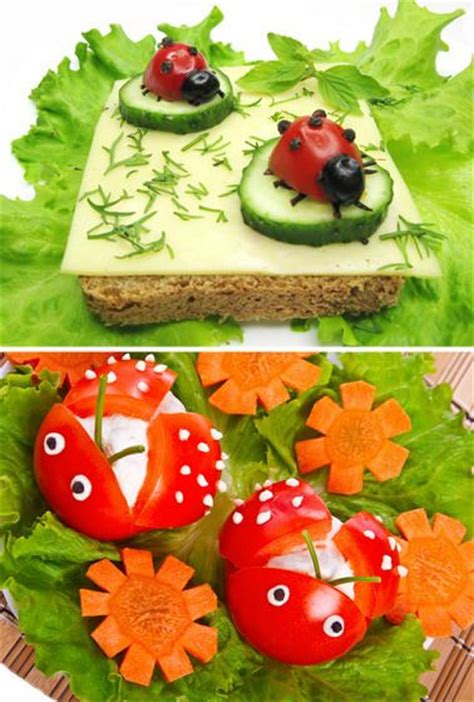 7 vegetables that kill abdominal 1000 images about baby shower ladybug theme inspirations