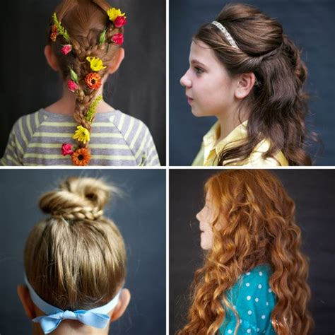 cute hairstyles princess 37 best girls salon package ideas images on pinterest