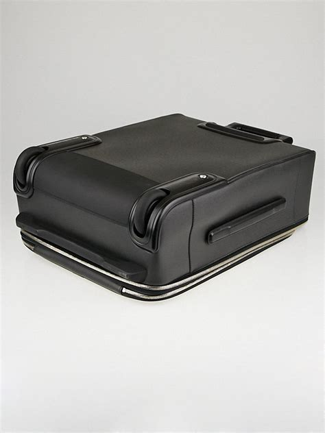 Prada Alma Taiga Set louis vuitton ardoise taiga leather pegase 55 business suitcase yoogi s closet