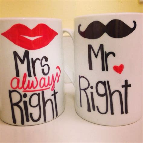 His And Hers 17 Best Images About His And Hers Coffee Mugs On