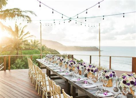 Best 25  Kauai wedding ideas on Pinterest   Hawaiian