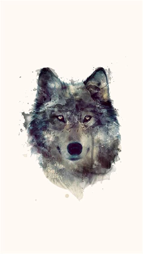 wolves illustrations and search on pinterest