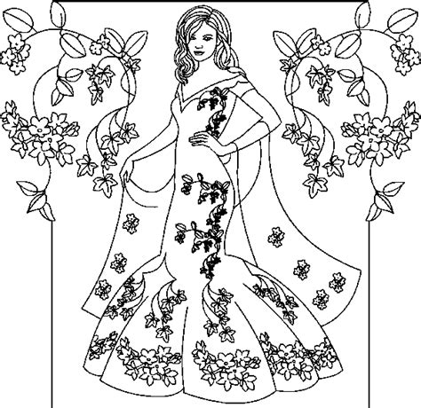 princess coloring pictures princess coloring pages coloringpagesabc