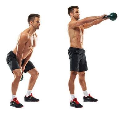 kettlebell swing benefits for men kettlebells most popular alternative training tool