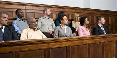 Can You Be A Juror With A Criminal Record My Time As A Philly Juror Huffpost