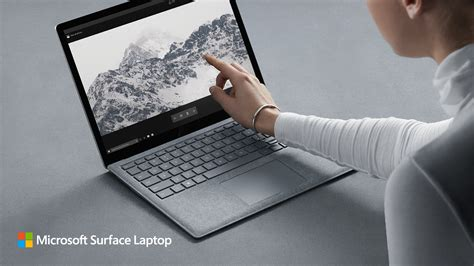 Laptop Microsoft Surface 4 opvallend traditioneel de surface laptop microsoft