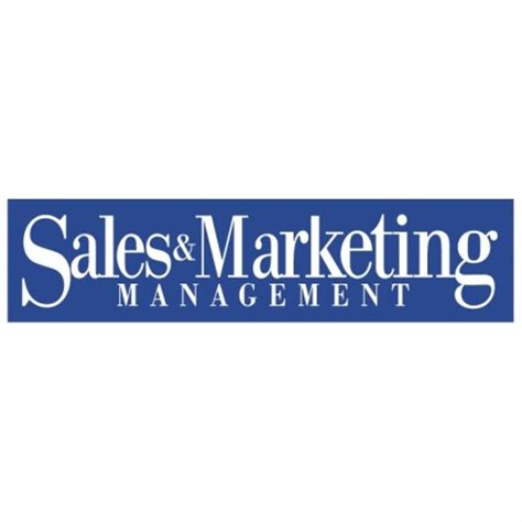 Mba In Sales And Marketing In Uk by Sales Marketing Management Vector Logo Free Vector Free