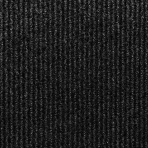 Home Depot Indoor Outdoor Carpet by Shop Select Elements 10 Pack 18 In X 18 In Black