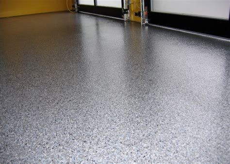 garage floor coating portland bach custom coatings