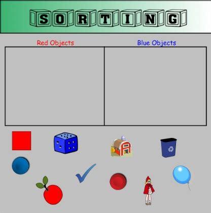 smartboard pattern activities for kindergarten smart exchange usa sorting preschool smart board