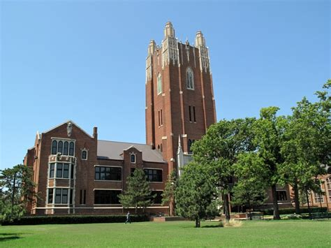 Oklahoma City Mba Ranking 30 great small colleges for an accounting and finance degree