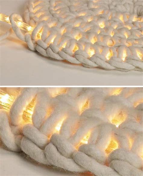 light up rug diy area rug led floor l bright white carpet light