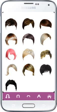 googlehairstyles for me image gallery hairstyle apps for android