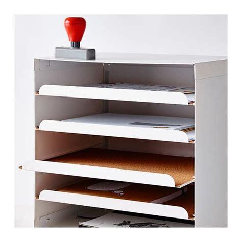 Kvissle Ikea by Kvissle Letter Tray White Office Design Home
