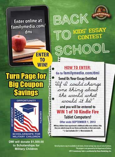 Win Essay Contest by Win Essay Contest
