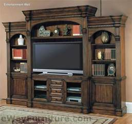 new wood 65 quot entertainment wall tv media entertainment