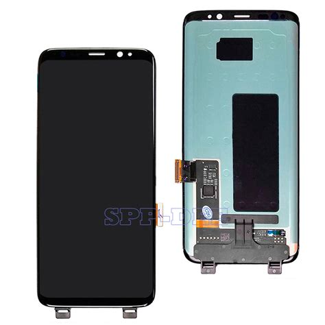 samsung galaxy   lcd display touch screen