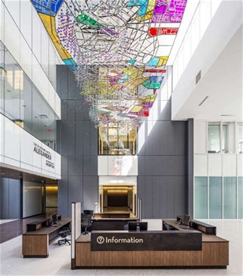 design competition interior iida announces winners of healthcare interior design