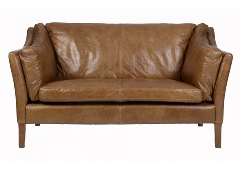 Halo Leather Sofa Halo Reggio 2 Seater Leather Sofa