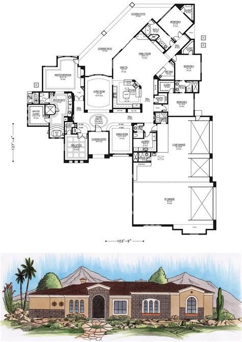 6000 sq ft home plans 6000 sq ft house plans