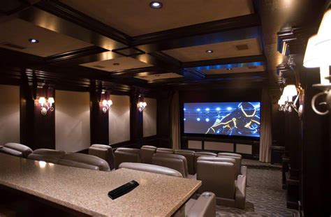 home theater home theaters and home